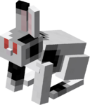 Black & White Rabbit JE1.png