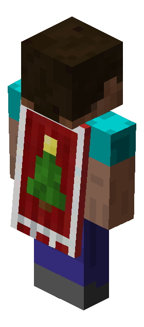 Christmas Cloaks!!!