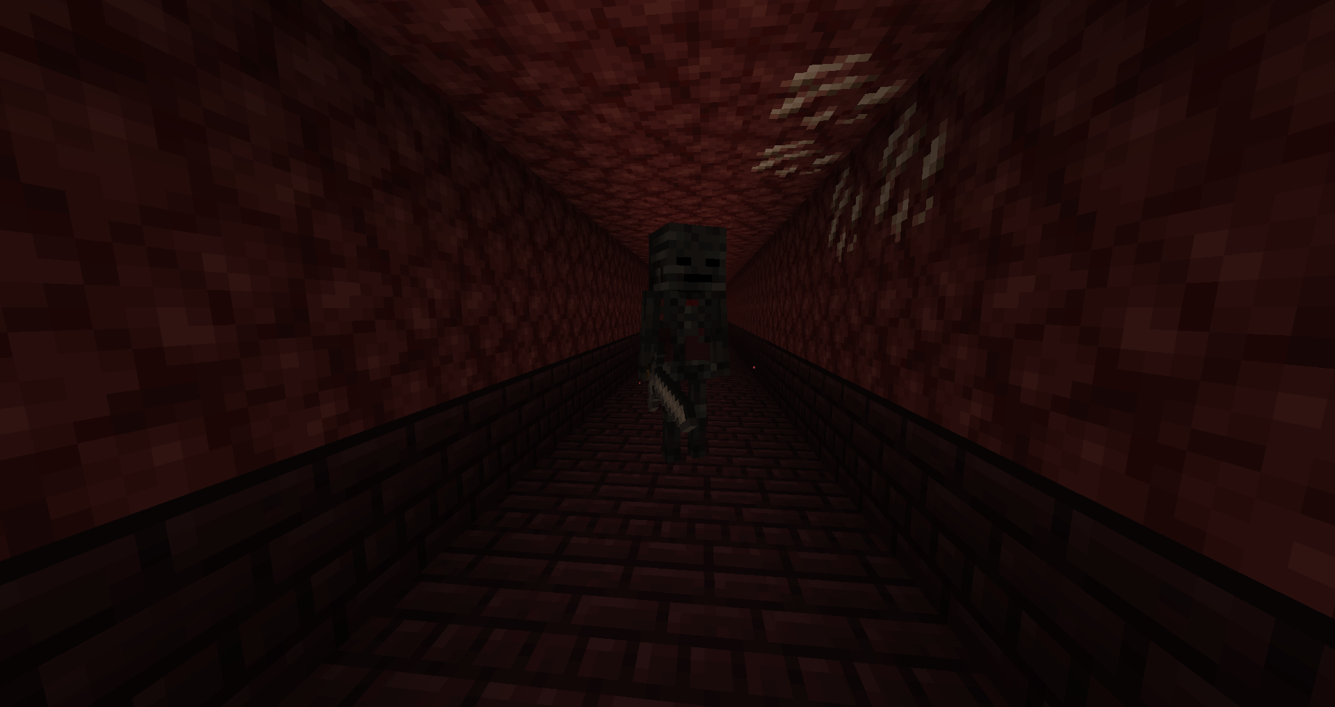 Wither Skeleton – Official Minecraft Wiki