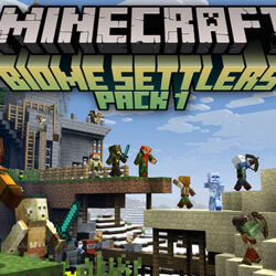 Pocket Edition v0.13.0 alpha build 4