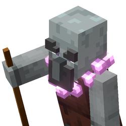 Minecraft Dungeons:Geomancer