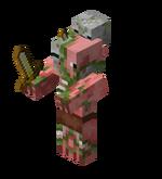 Baby Zombie Pigman Riding Zombie Pigman.png