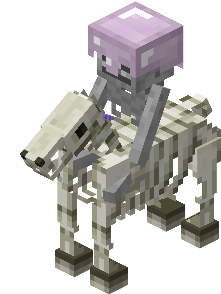Skeleton pinkarmy.net