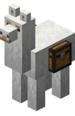 White Llama with Chest.png