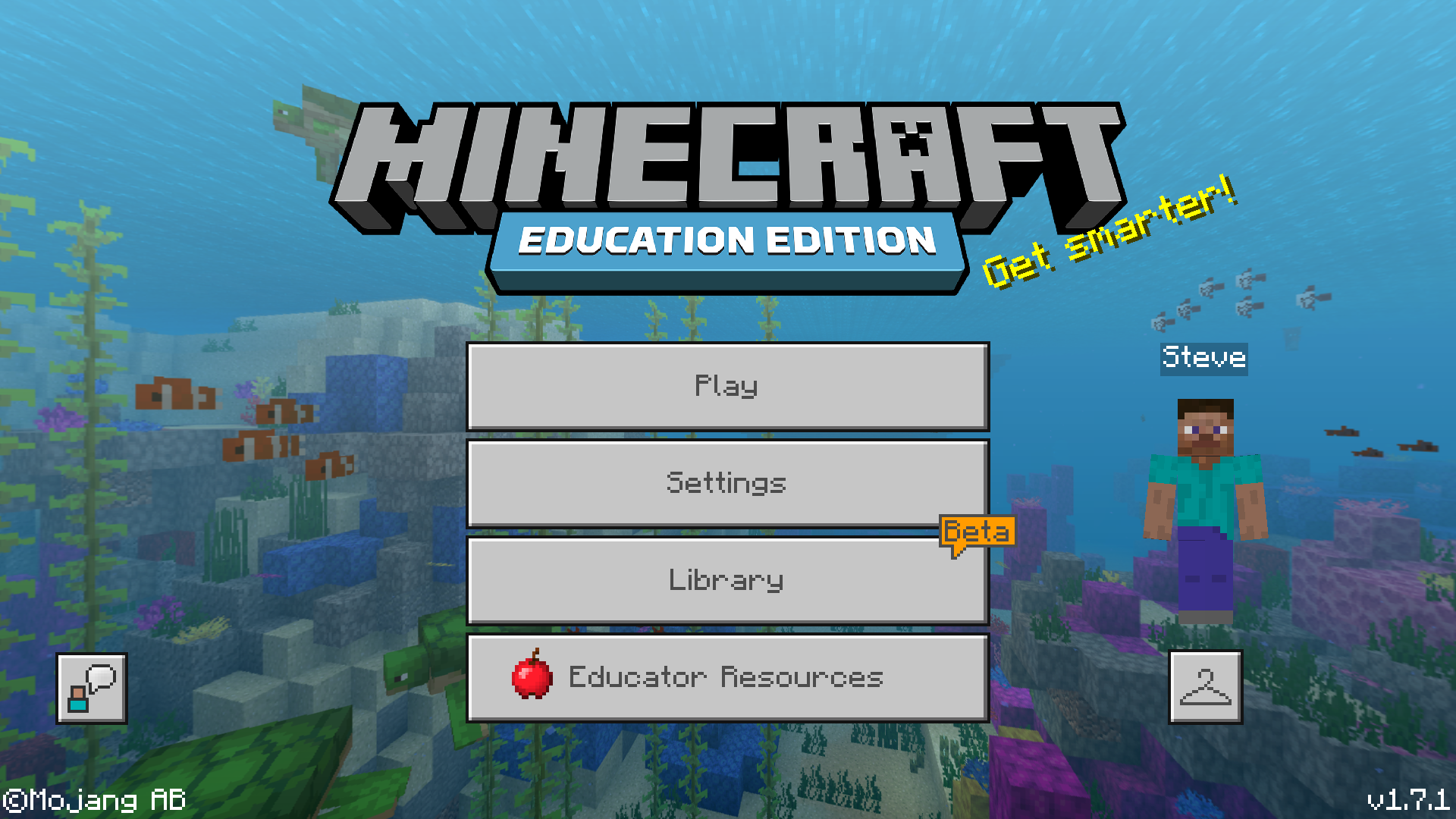 Education Edition 1 7 Official Minecraft Wiki