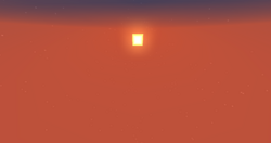 Sun in space.png