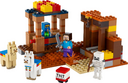 LEGO Minecraft Trading Post Unboxed.png