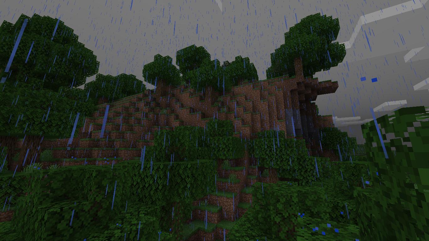 Rain Official Minecraft Wiki