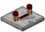 Redstone Repeater Delay 4 (S) BE2.png