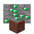 Potted Emerald Ore.png