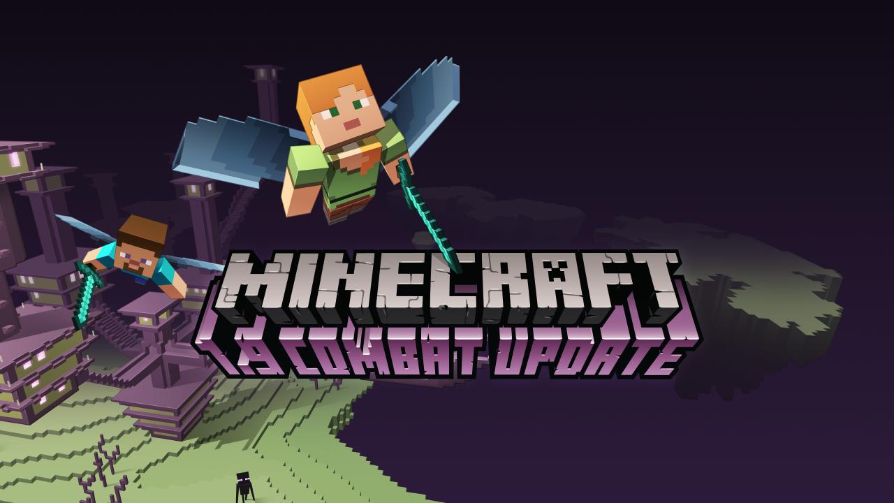 Minecraft 1.9.0