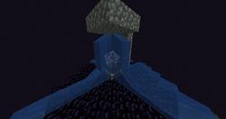 Endercrystal water trick.png