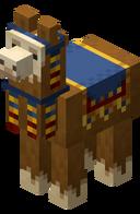 Brown Trader Llama.png