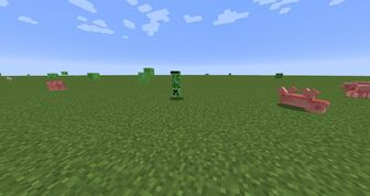 Easter Eggs Official Minecraft Wiki