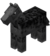 Gray Horse with Black Dots.png