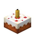 Cake with Yellow Candle JE1.png