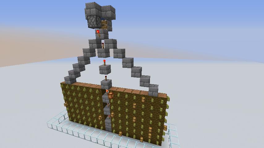 Tutorials/Cocoa bean farming - Official Minecraft Wiki