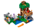 LEGO Minecraft Skeleton Attack Unboxed.png