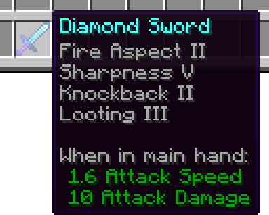 Enchantment Mechanics Official Minecraft Wiki