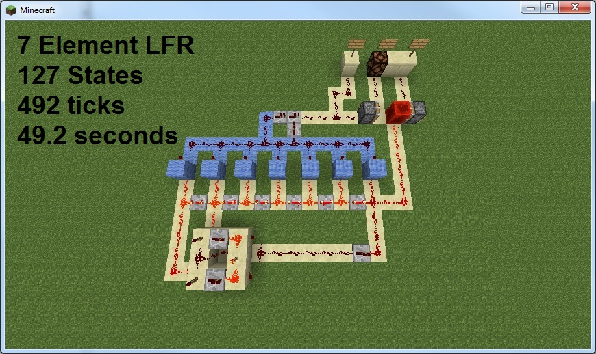 Clock Circuit Official Minecraft Wiki