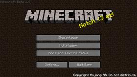 Beta 1.4 menu.png