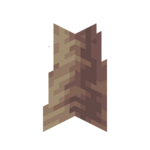 Pointed Dripstone Frustum (U) JE1 BE1.png