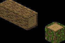 Oak Fallen Log.png