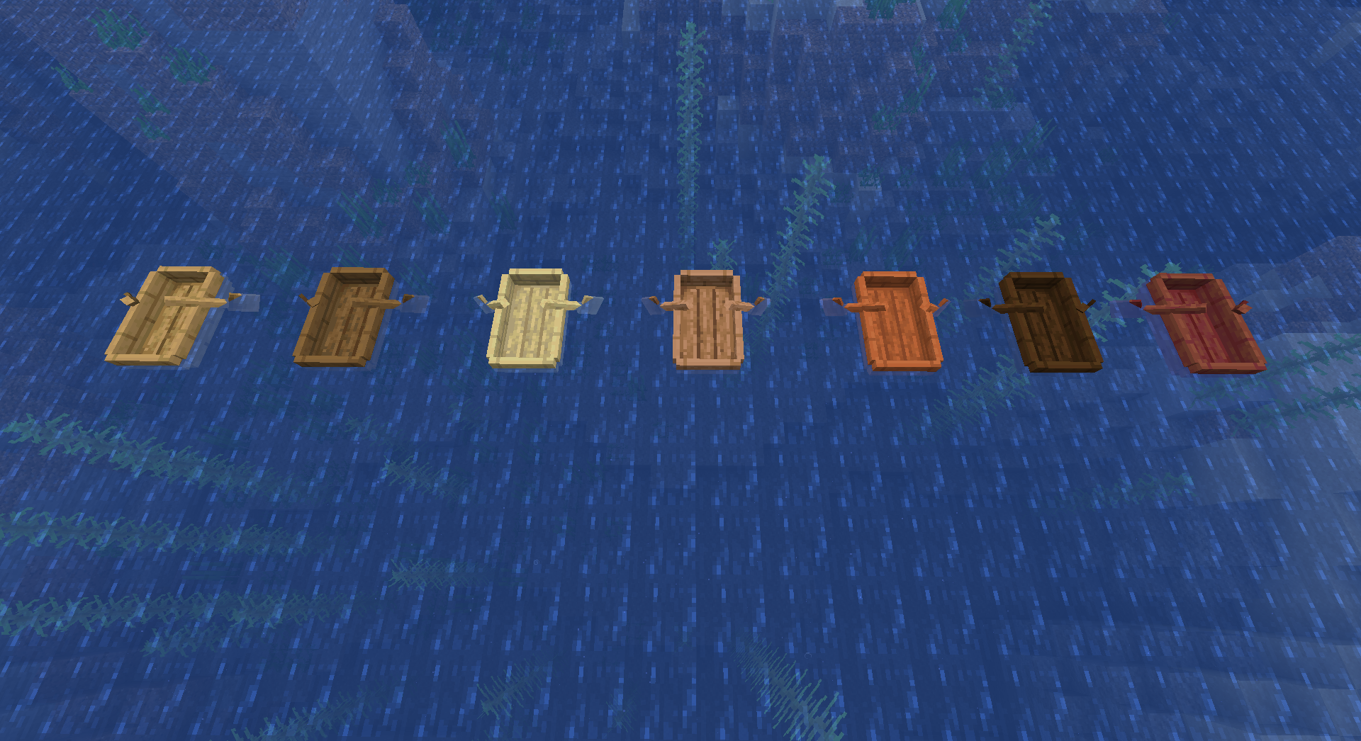 Boat Official Minecraft Wiki If we go way back to older versions the different transport methods measured up better to each other. boat official minecraft wiki