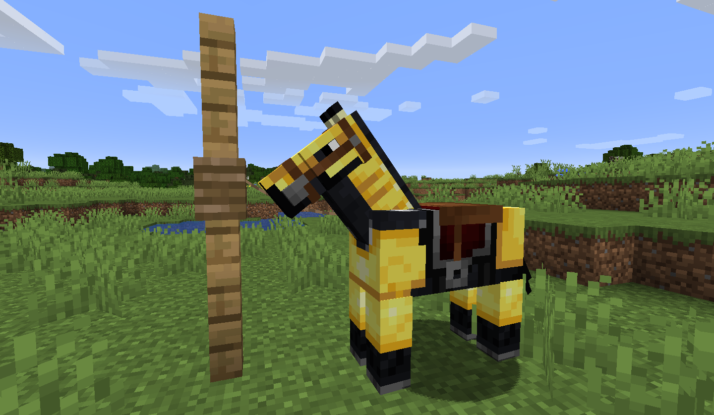 Lead – Official Minecraft Wiki