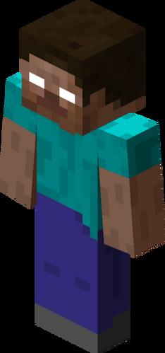 Herobrine Official Minecraft Wiki