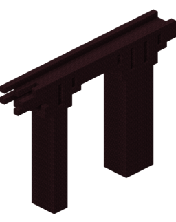 Nether Fortress Bridge JE1 BE1.png