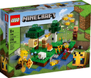 LEGO Minecraft Bee Farm Boxed.png