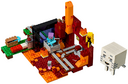 LEGO Minecraft Nether Portal Unboxed.png