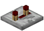 Redstone Repeater Delay 3 (S) BE2.png