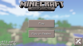 Pocket Edition v0.7.2 alpha.png