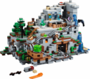 LEGO Minecraft Mountain Cave Unboxed.png