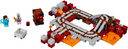 LEGO Minecraft Nether Railway Unboxed.png