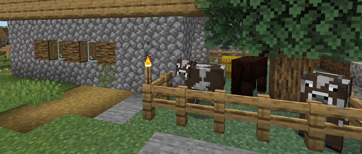 Java Edition 1 14 4 Pre Release 2 Official Minecraft Wiki