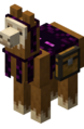 Purple Carpeted Llama with Chest.png
