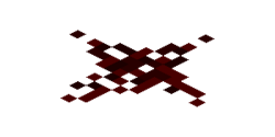 Inactive Redstone Wire (NESW) JE1.png