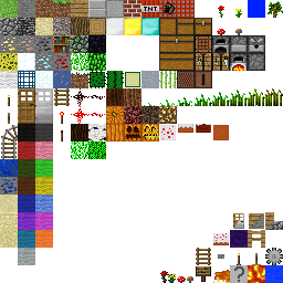 File Blockcss Png Official Minecraft Wiki