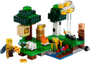 LEGO Minecraft Bee Farm Unboxed.png