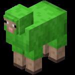 Enchanted Green Sheep.png