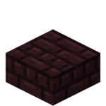 Nether Brick Slab JE3 BE3.png