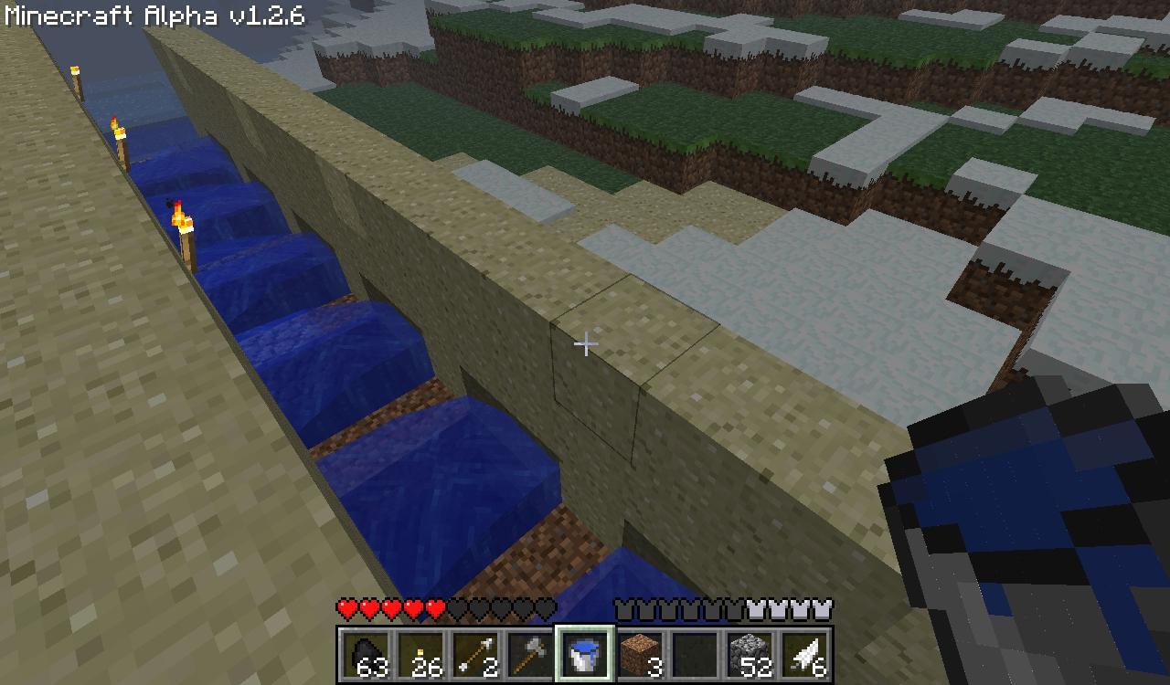 Tutorials Traps Official Minecraft Wiki