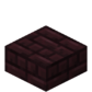 Nether Brick Slab JE1 BE1.png