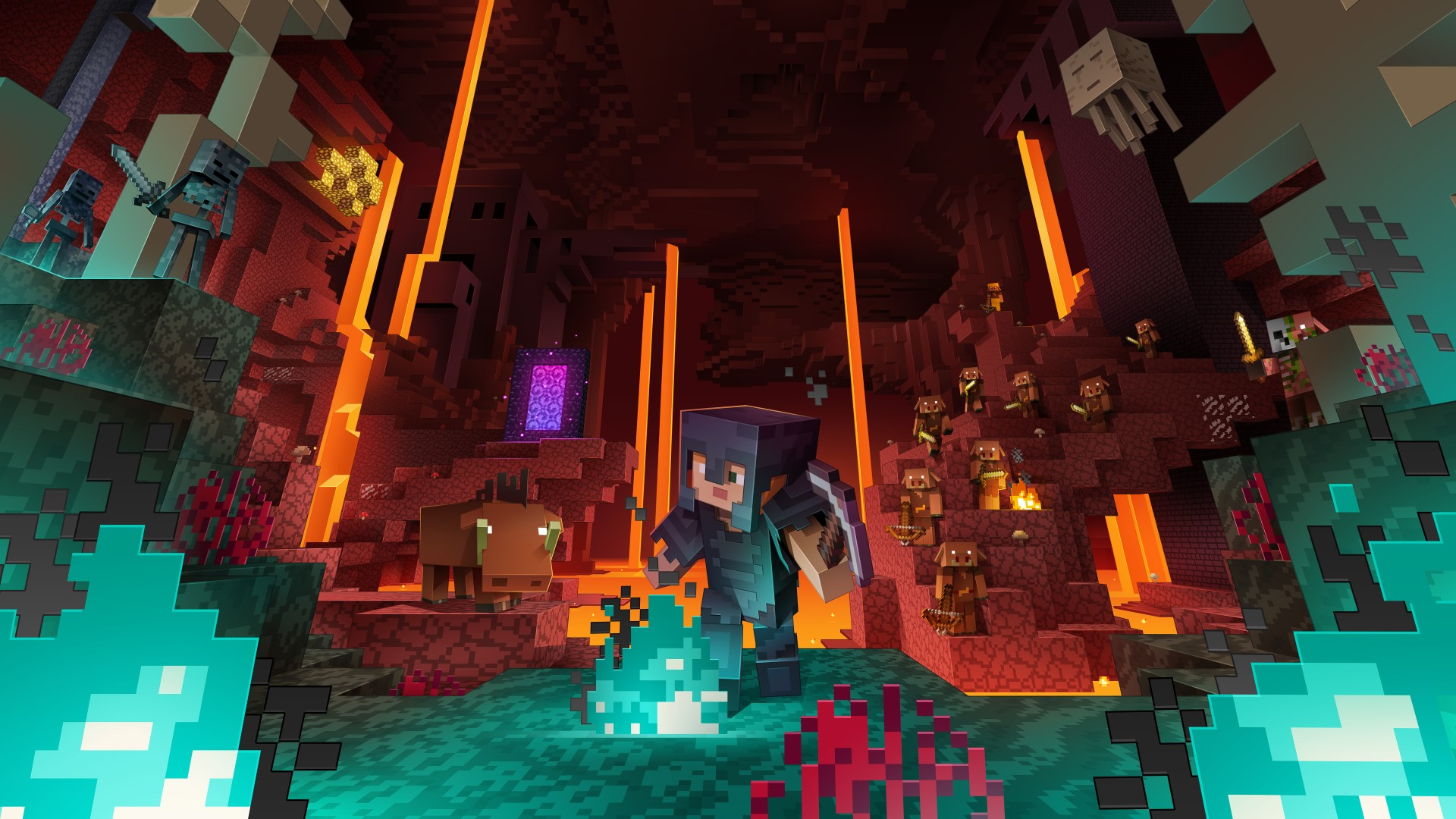 Bedrock Edition 9.96.9 – Official Minecraft Wiki