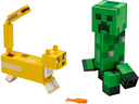 LEGO Minecraft Creeper Bigfig Unboxed.png