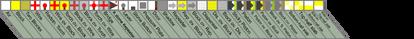 Symbol guide for Redstone Simulator v2.2