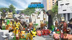 Minecraft Earth The End.jpg
